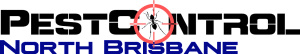 Pest Control North Brisbane Logo