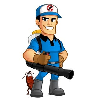 Happy Pest Control Geek