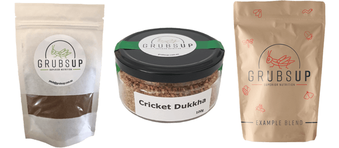 WA Farm Get Green Light To Sell Edible Crickets
